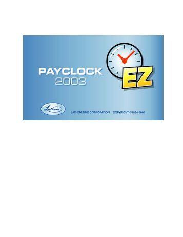 Lathem coupons free coupon books sent to your home lathem pc600 touch screen time clock system makes records of hours worked easily accessible to both employees fandeluxe Choice Image