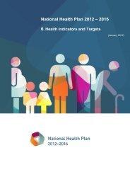 National Health Plan 2012 – 2016 - Plano Nacional de Saúde 2012 ...