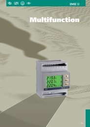 Multifunction - Ime