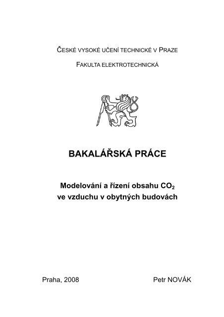 Matematické modelování uhlíku