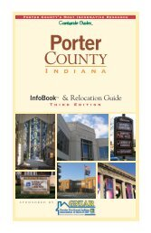 Porter - Countywide Guides & Maps