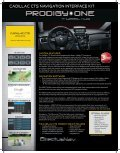 AUDI Q7 TOUCH SCREEN NAVIGATION INTERFACE KIT - Intraphex - Page 3