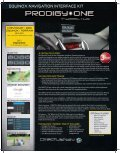 AUDI Q7 TOUCH SCREEN NAVIGATION INTERFACE KIT - Intraphex - Page 6