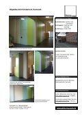 NÜSING mobile Trennwandanlagen - Gabler Bauspezialartikel - Page 6