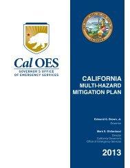to download the 2013 Draft State Hazard Mitigation Plan (SHMP)