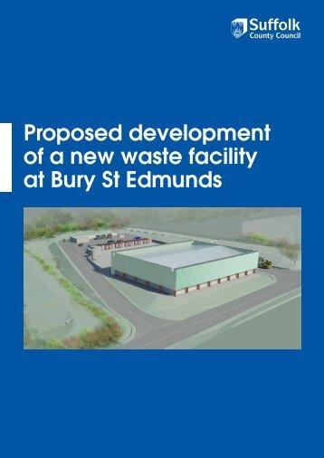 BStE Design FAQLeaflet-v6 - Suffolk County Council