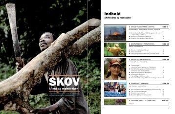 Indhold - Danmarks Naturfredningsforening