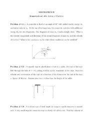 ~\'/d: v - FSU Physics Department
