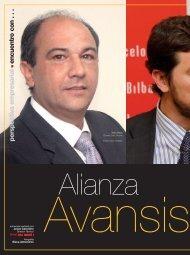 Alianza Avansis-Hitachi