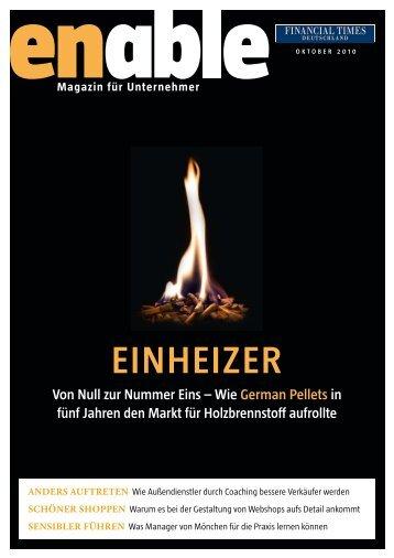 Das Wetter? Pffft. völlig egal - Financial Times Deutschland
