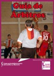 Número 04 Temporada 2011-2012 - Federación de Baloncesto de ...
