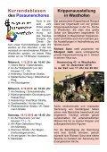 Dezember bis Feburar 2011 - Evangelische Kirchengemeinde ... - Page 4