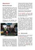Dezember bis Feburar 2011 - Evangelische Kirchengemeinde ... - Page 5