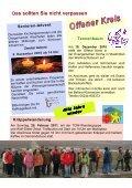 Dezember bis Feburar 2011 - Evangelische Kirchengemeinde ... - Page 6