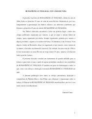 Guerra Junqueiro: Poesia e Filosofia - Universidade Católica ...