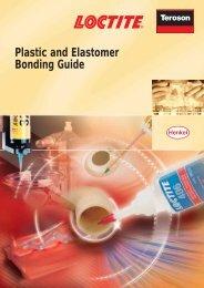 Plastic and Elastomer Bonding Guide - Henkel