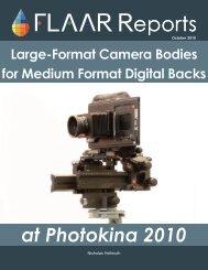 at Photokina 2010 - Digital Photography