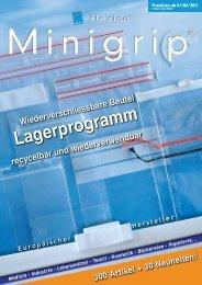 pdf Preisliste ab 01/06/2011 - Druckverschlussbeutel, Minigrip ...