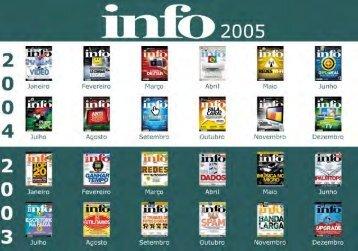 Edição 205 - Abril / 2003 - Free