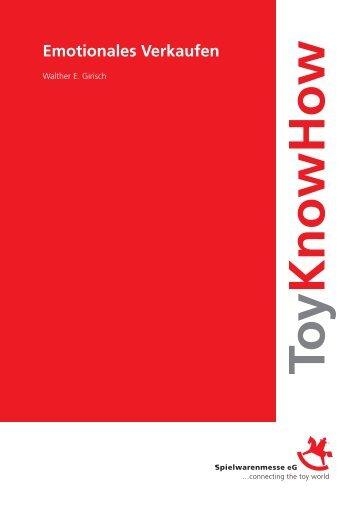 Emotionales Verkaufen - YourToyCom