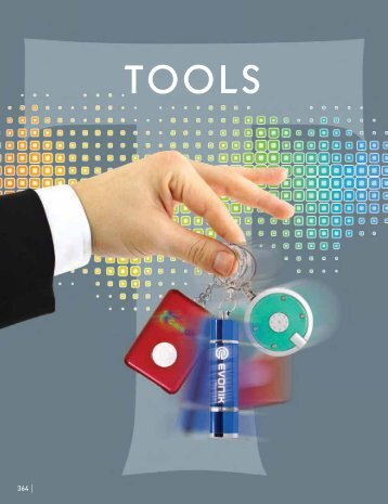 Tools - Prime Line