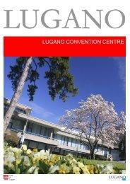 LUGANO CONVENTION CENTRE - Lugano Turismo