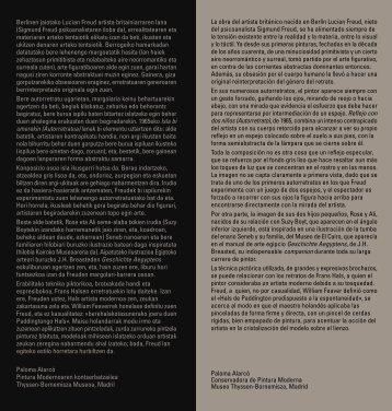 Folleto - Fundación Banco Santander