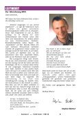 Aktueller Gemeindebrief (Januar - Februar) - in der ... - Page 3