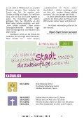 Aktueller Gemeindebrief (Januar - Februar) - in der ... - Page 7