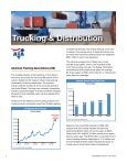 The Impact of High Energy Prices on Key Consumer Sectors of ... - Net - Page 6
