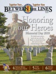 May 2010 - Vietnam Veterans of America - Chapter 20