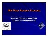 NIH Slides: Review Process - Nano Sensors Group | Illinois