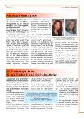 Ordinationszeitung - Ein Blick in eine chirurgische Endoskopie-Praxis - Page 2
