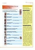 Ordinationszeitung - Ein Blick in eine chirurgische Endoskopie-Praxis - Page 3