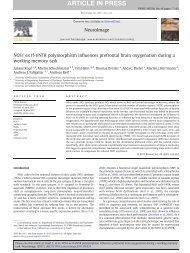 NOS1 ex1f-VNTR polymorphism influences prefrontal brain ...