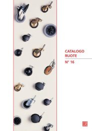 catalogo PDF - ORECA NEW Spa