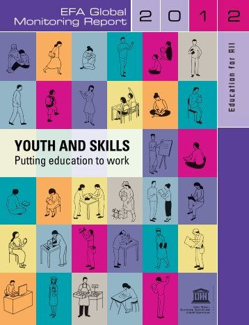 UNESCO 2012.pdf - Youth Economic Opportunities