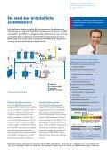Gas und Umweltwärme – wirtschaftlich im System - Buderus - Page 2