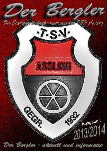 Der Bergler I - TSV Assling
