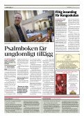 Kyrkpressen 47/2011 (PDF: 4.8MB) - Page 6