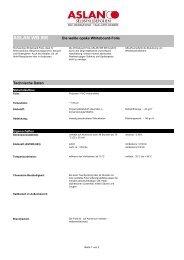 Entwurf Datenblatt WB995