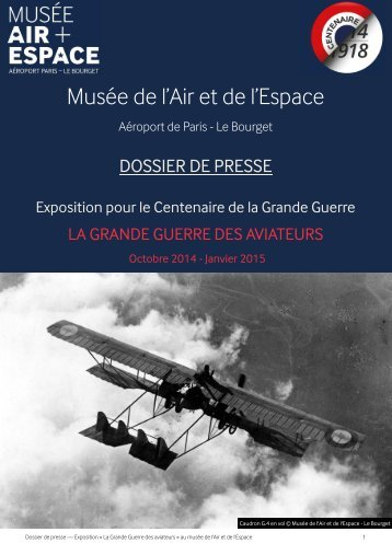 dossier-presse-expo-grande-guerre-aviateurs-museeairespace-01-2014