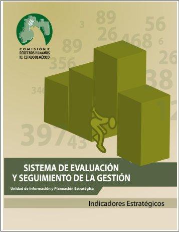 Indicadores Estratégicos al cuarto trimestre 2010 - codhem