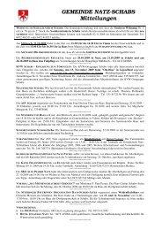 Pfarrbrief Nr. 43/2009 (117 KB) - .PDF