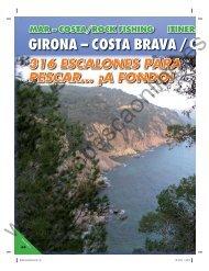 GIRONA – COSTA BRAVA /C - Solopescaonline.es