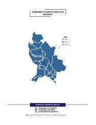 vigésimo cuarto circuito nayarit - Dirección General de Estadística ...