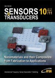 Distributed Array of Polymeric Piezo-nanowires through Hard ...