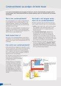 Condensatieketel - Eandis - Page 6