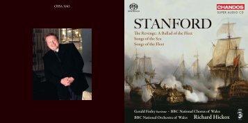 STANFORD - Chandos
