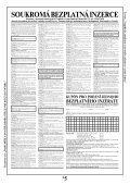 JARNÍ PLES - Mariánskolázeňské listy - Page 5
